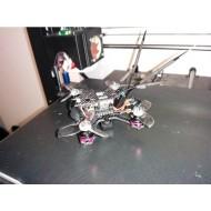X2 Elf 88 Frame Uyumlu Düzenleme Parçaları