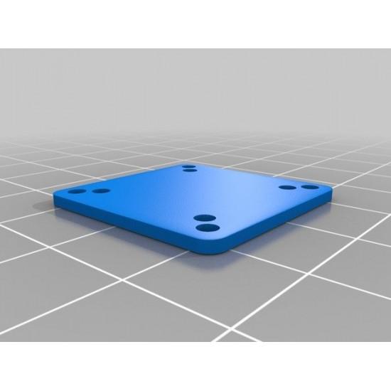 Ölçek Değiştirici Plaka (20x20 to 16x16)