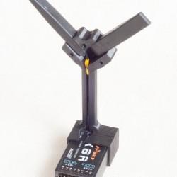 FrSky X8R X6R Uyumlu Alıcı Montaj Aparatı