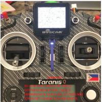 FPV Ekranı FrSky Taranis QX7 Montaj Aparatı