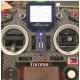 FPV Ekranı FrSky Taranis QX7 Uyumlu Montaj Aparatı