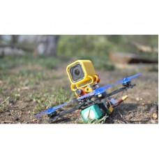 Drone Gopro İçin Titreşim Önleyici