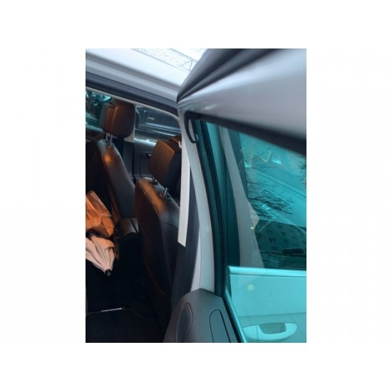 VW Passat B7 Uyumlu Arka Kapı Perde Klipsi