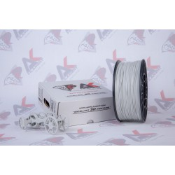 Ak Filament 1.75 mm Açık Gri ABS Filament - Grey