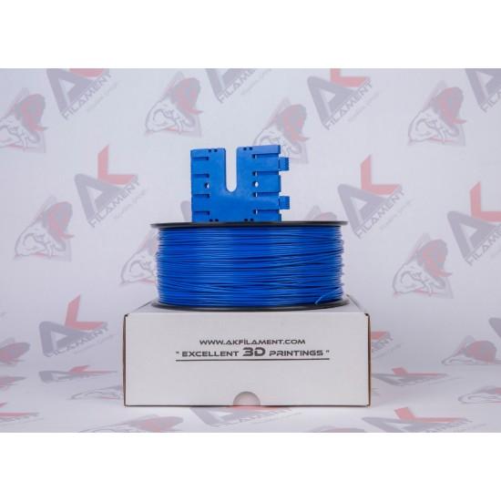 Ak Filament 1.75 mm Mavi ABS Filament - Blue