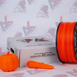Ak Filament 1.75 mm Turuncu ABS Filament - Orange
