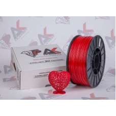 Ak Filament 1.75 mm Kırmızı ABS Filament - Red