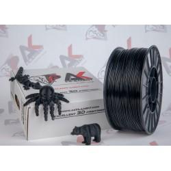 Ak Filament 1.75 mm Siyah ABS Filament - Black
