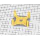 F330 Uyumlu 30.5 Bağlantı Aparatı