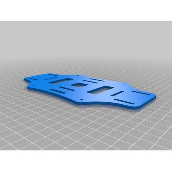 Özel Tasarım F370 Frame
