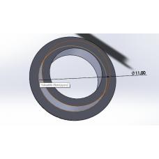 Fırçalı Motor Frame Tutturucu