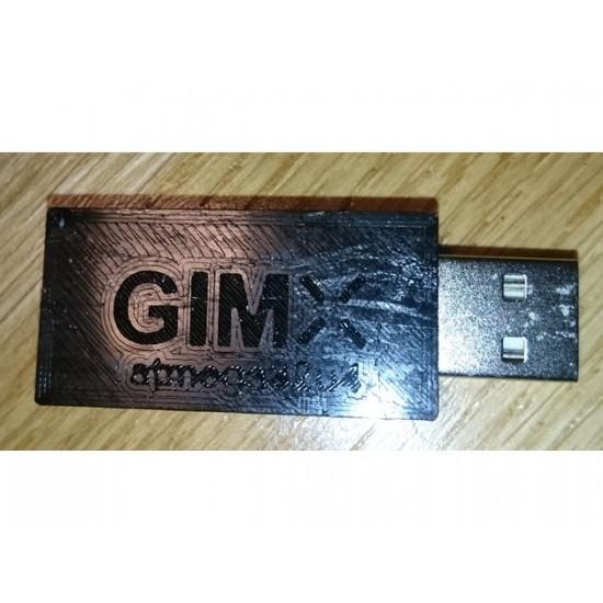 GIMX Uyumlu Koruma Aparatı ( Küçük Boy )