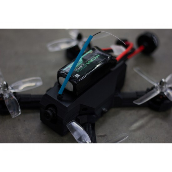 210mm FPV Racing Drone Frame