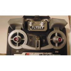 Flysky i6x Gimbal Koruma
