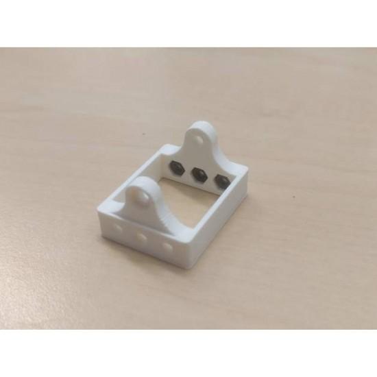 RunCam Micro Sparrow 2 Pro/Micro Eagle Uyumlu Kamera Montaj Braketi