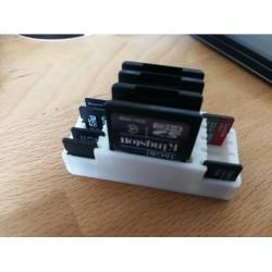 SD Kart ve Micro Kart Tutucu